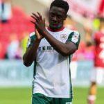 Andy Yiadom's Barnsley suffers relegation blow