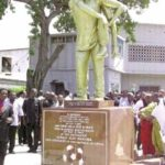 Ghana observe 17th anniversary of may 9 Disaster