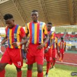 Opare Addo warns Hearts team to improve or risk sack