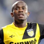 Ex-Ghana star Matthew Amoah returns to NAC Breda for invitational match