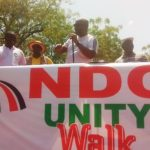 Complete Bolga-Bawku Road - Mahama tells Akufo-Addo