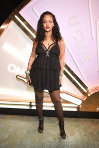 PHOTOS: Rihanna launches Lingerie line 'Savage X Fenty'