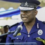 Massive shake up hits top police hierarchy, COP Ken Yeboah, 17 others reshuffled