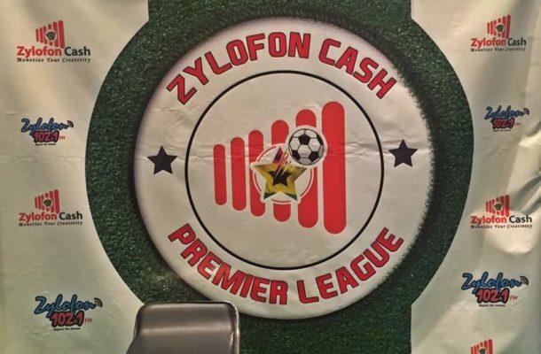 Ghana FA announce Zylofon as new sponsor for GhPL.