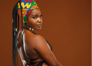 Actress Jessica Larny shows lots of skin in Pre Birthday Photos