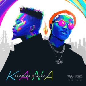 "VIDEO: Olamide releases dance video for new single ""Kana"" featuring Wizkid"