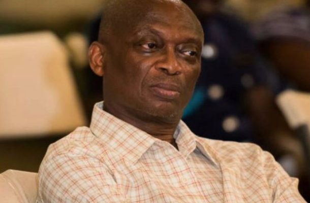BBC sponsored Anas, Tiger eye PI on GFA rot expose - Baako reveals