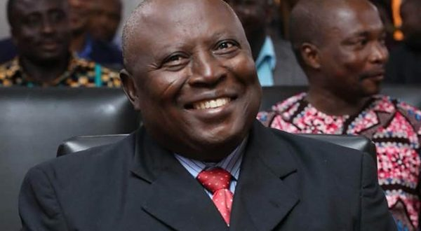 Freddy Blay ready to face Special Prosecutor over 275 buses – Spokesperson