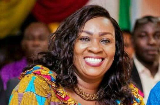 Gov't using $1m per constituency fund to build Toilets, Dugouts – Special dev't Minister