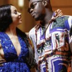 VIDEO: I dumped Medikal because he wasn't worth fighting for - Sister Derby