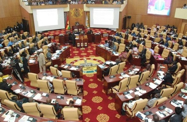 Affirmative action bill to be laid in Parliament today