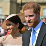 Duke & Duchess of Sussex, Harry and Meghan attend First Royal event as a married couple