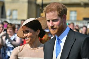 Neo Nazis demand Prince Harry's assassination for marrying Meghan Markle