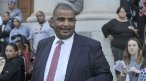 Anti-Gay South African pastor jailed