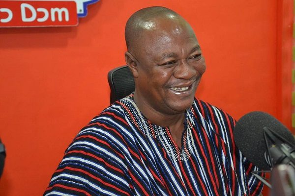 EC detected bloated figures themselves, not NDC – Ashanti NPP