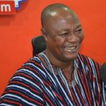 Ghanaians didn't live in heaven under your regime - Sam Pyne blasts Mahama