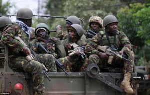 Treat soldiers who beat Policemen in Tamale as Terrorists – Security Analyst