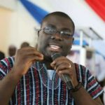 NPP charges Salaga youth GHC5.00 over burnt Regional office
