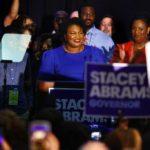 US: Stacey Abrams wins Georgia Democratic Primary