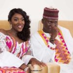 Stonebwoy gives juicy details on how he 'conned' his wife