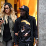 Sulley Muntari's wife speaks on Nyantakyi's arrest, says the GFA lacks unity and togetherness