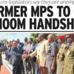 Uganda's 'unemployable' ex-MPs 'to get $26,000 payment'