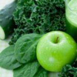 Three fabulous green smoothie recipes to detox your body