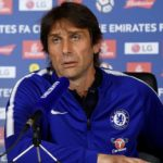 FA Cup final: Antonio Conte says he has 'normal relationship' with Jose Mourinho