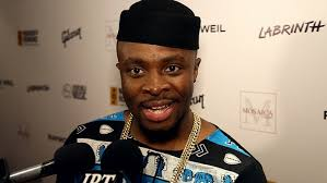 BET does not respect Africa, they are not real - Fuse ODG speaks on Ghanaian musicians snub