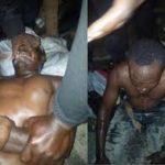 PHOTO: 'Okada' rider resuscitated after overdosing on tramadol