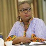 Tescon coordinator drags Nana Oye Lithur over silence on Asawase brutality