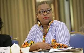 Nana Oye Lithur returns to Human rights activism after eight years hiatus, Charges Akufo-Addo, UN to deal with Jammeh
