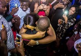 PHOTOS/VIDEO: Davido gifts a brand new Porsche SUV to Girlfriend as she celebrates 23rd birthday