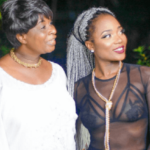 Don't hurt Efya's potential with your negativity - Mother tells critics