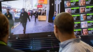 Amazon defends providing police facial recognition tech