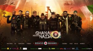 Ghana Meets Naija moves to bigger venue, FANTASY DOME to host 2018 edition