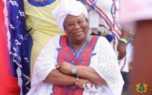 NPP plead for out-of-court Settlement in Hajia Fati's assault case