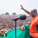 Intolerant 'government as you go' -- Mahama jabs critics of his anti-galamsey comments