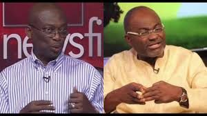 Leaked Anas photos fake; bogus informant feeding Ken with false information - Baako fires