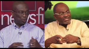 I'm broke but I don't need Kennedy Agyapong's money - Kweku Baako
