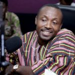 NPP Elections: Vote against John Boadu – Group