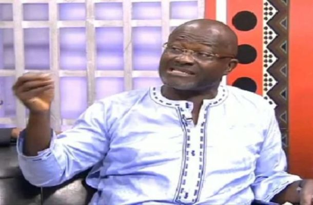 No sane person will expect 25% in 3 months investment - Ken Agyapong