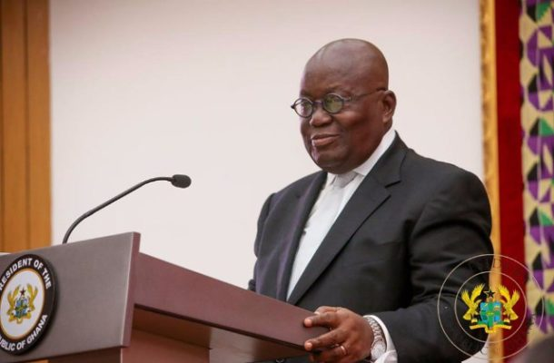 Anyone who will contest Akufo-Addo internally will be rejected - NPP