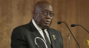 """Government will ensure """"confidence"""" in banking sector,""""- Akufo-Addo"""
