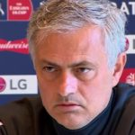 Jose Mourinho: Man Utd season not judged on FA Cup final