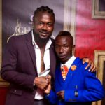 I'm a fan of Patapaa, He is a testimony of God - Samini explains VGMA photo