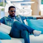 BET told me my fans 'forced' them to award me - Sarkodie reveals