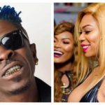 Shatta Wale continues attack on Shatta Michy, alleges she's living disgraceful life in clubs, pills