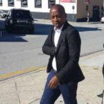 SA politician jailed for smashing jug over rival's head