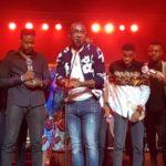 Starr FM's DJ Vyrusky wins Best DJ of the Year